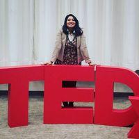 Racha Haffar's Photo