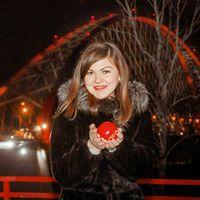 Екатерина Антипова's Photo