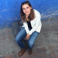 Andrea  Menor's Photo