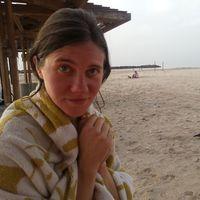 Sarah Esther Sophie Kaesmayr's Photo