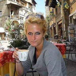 Bettina Farago's Photo