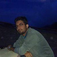 Fahad Hafeez's Photo