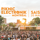 Piknic Electronik - CS Montreal Weekly Meetup's picture