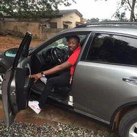 Emmanuel Ojobu's Photo