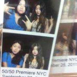 Jessica Wu's Photo