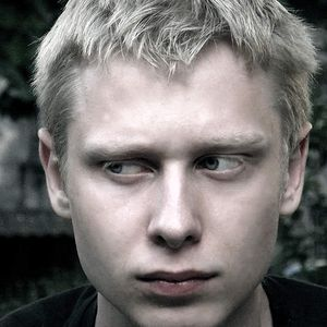 Miroslaw Zhebryk's Photo