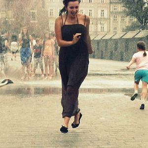 Magdalena Kulesza's Photo