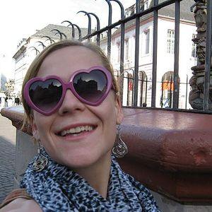Amélie Hubert-Rouleau's Photo