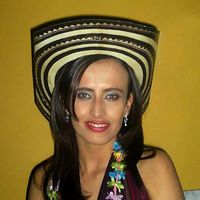 LUISA FERNANDA GOMEZ PINILLA's Photo