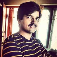 Karthick Murari's Photo
