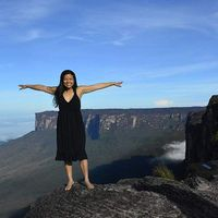 Lice Tobias da Silva's Photo