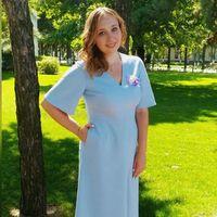 Lulka Protsenko's Photo