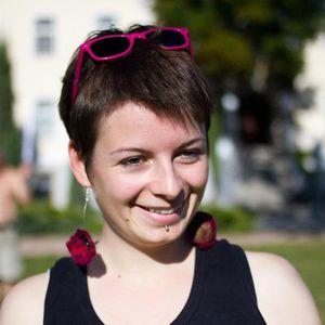 Zuzana Hagarova's Photo