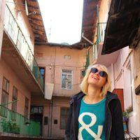 Mary Dubovitskaya's Photo