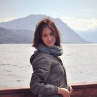 Fotos von Olga Kapranova