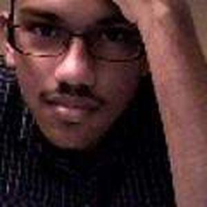 Ashwin Arul's Photo