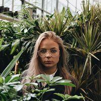 Gabrielė Dženkaitytė's Photo
