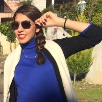 Elnaz Moradi's Photo