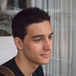 Guillem Borràs Garriga's Photo