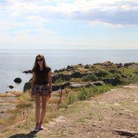 Karolina Baran's Photo