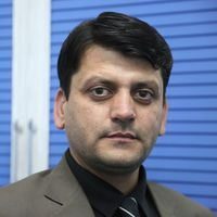 Abidullah Baidar's Photo