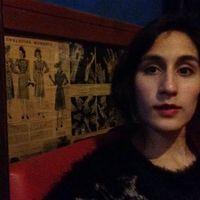 Le foto di María Fernanda