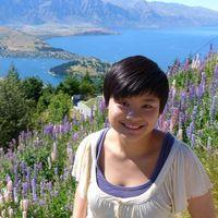 Bertha Wu's Photo