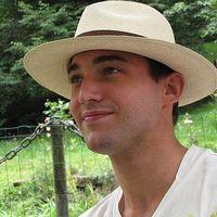 Gregory Salomé's Photo