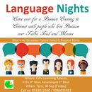 Language Nights's picture