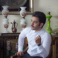 Mehrdad Nikkhah's Photo