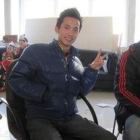 Hao Cao's Photo