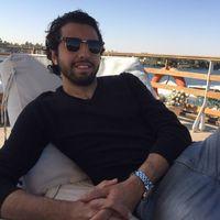 Ramy Essam's Photo