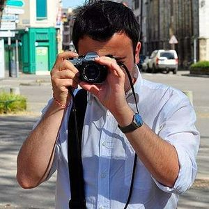 Gabriel Boc's Photo