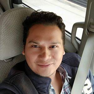 Adair Sánchez's Photo