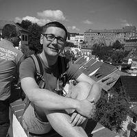 Jakub Poblocki's Photo