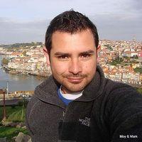 Moy n Mark's Photo