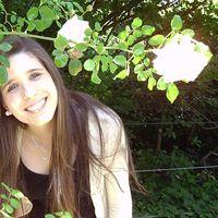 Estefanía Salvatierra's Photo