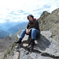Noelia Delgado Barranco's Photo