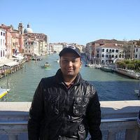 jitin Mangla's Photo