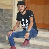 Hesham Ezelden's Photo