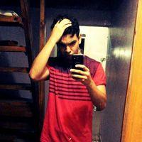 Santi Aranda's Photo