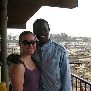 Eric Omwanda's Photo