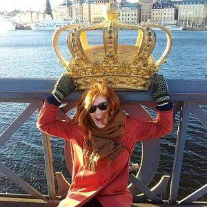 Emilie Aquelius's Photo