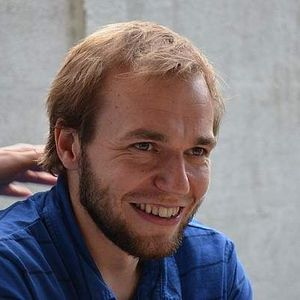 Aäron De Decker's Photo