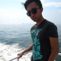 M Hykel S's Photo