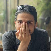 Atil Soleimani's Photo