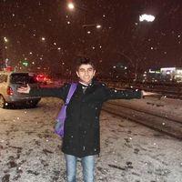 Amil  Bayramov's Photo