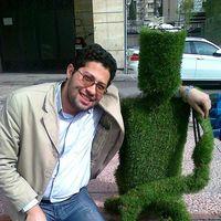 mojtaba Abtahi's Photo