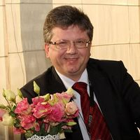 Alexander Kudrin's Photo