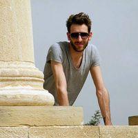 Bryan Levandowski Ilari's Photo